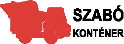 Szabó Konténer